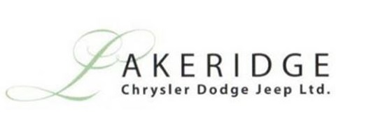 2017 Lakeridge Chrysler LOGO